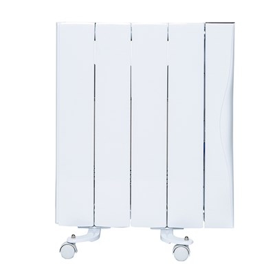 Warm Home 1000w Ceramic Radiator