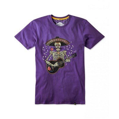 Joe Browns Salsa Guitar Tee