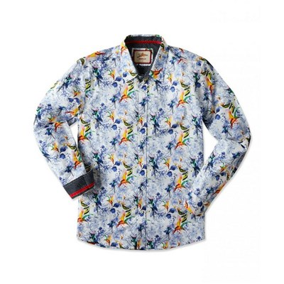 Joe Browns Fun Floral Shirt
