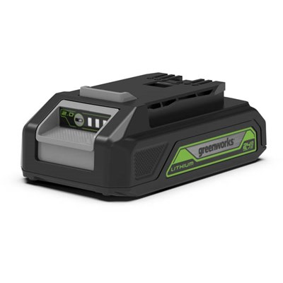 Greenworks 24V 2.0ah Lithium-Ion Battery