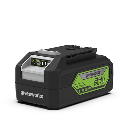 Greenworks 24v 4.0ah Lithium Ion Battery