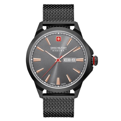 Swiss Military by Hanowa Gents Day Date