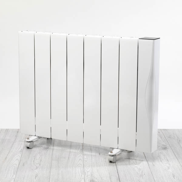 Beldray 2000w Smart Controlled WiFi Ceramic Radiator No Colour
