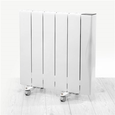 Beldray 1500w Smart Controlled WiFi Ceramic Radiator