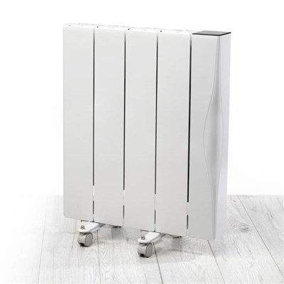Beldray 1000w Smart Controlled WiFi Ceramic Radiator