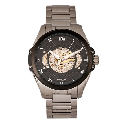Reign Gent's Henley Automatic Watch with Stainless Steel Bracelet