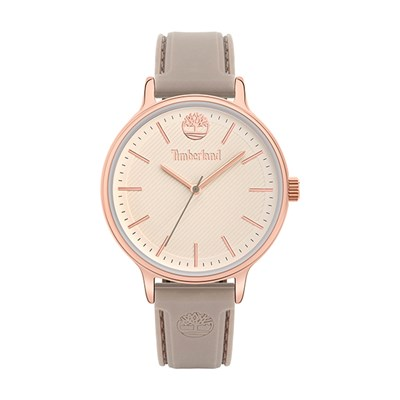 Timberland Ladies' Chesley Watch with Silicone Strap