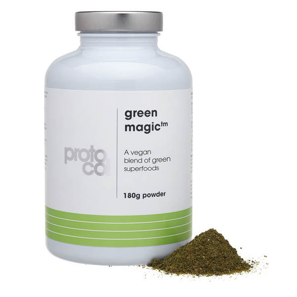 Proto-col Green Magic 180gm No Colour