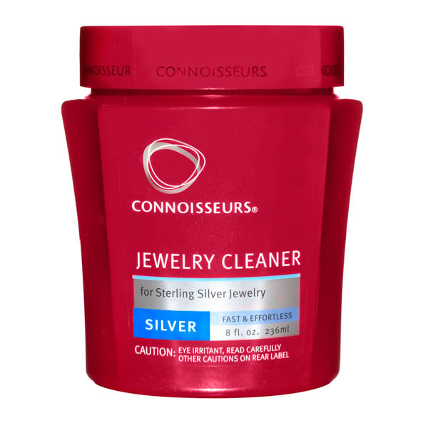Connoisseurs Silver Jewellery Cleaner No Colour