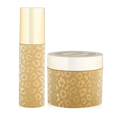 Elizabeth Grant Supersize Supreme Cell Vitality 24hr Flawless Face Cream 200ml and Serum 90ml