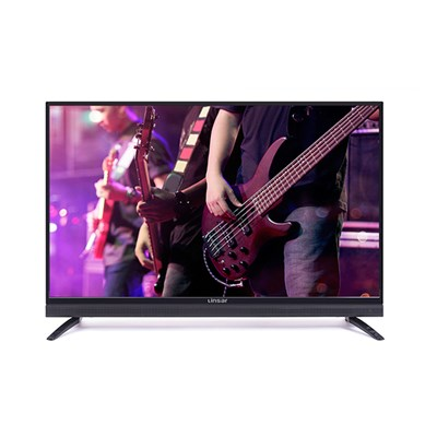 Linsar 40inch TV with Built-in Soundbar
