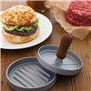 Kitchen Craft Home Made Quarter Pounder Burger Press