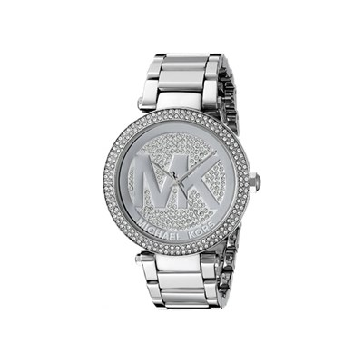 Michael Kors Ladies Parker Watch with St