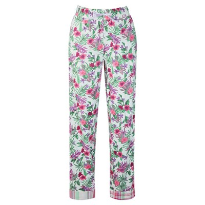 Joe Browns Floral Pyjama Bottoms