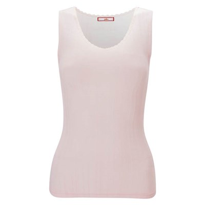 Joe Browns Pointelle Thermal Vest