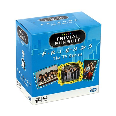 Trivial Pursuit - Friends