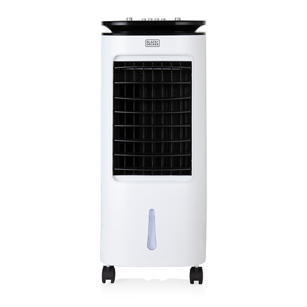 Black & Decker BXAC65001GB  7L Manual Air Cooler No Colour