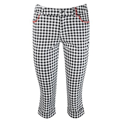 Joe Browns Gingham Capri Pants