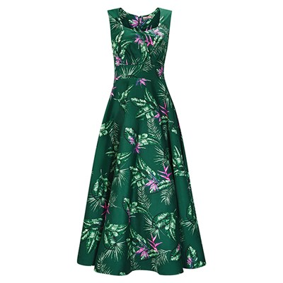 Joe Browns Fully Skirted Vintage Dress