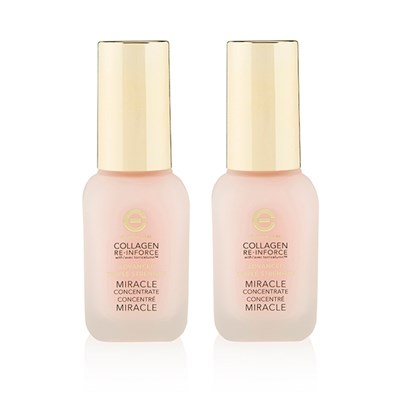 Elizabeth Grant Collagen Triple Strength Miracle Concentrate 30ml Twinpack