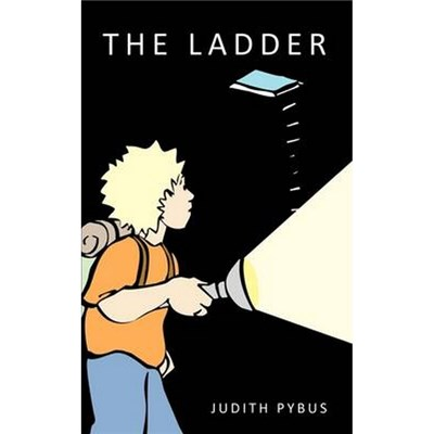 The Ladder by Pybus, Judith