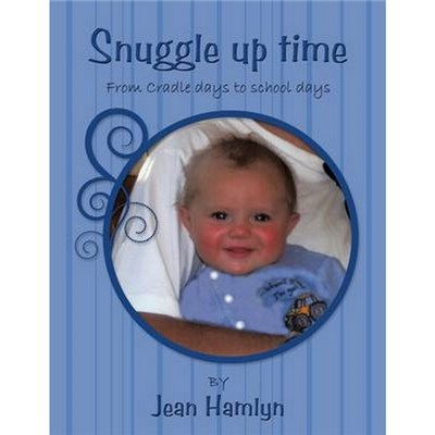 Snuggle Up Time by Hamlyn, Jean