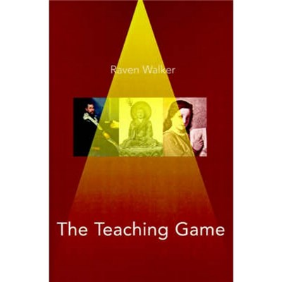 The Teaching Game  A Millennium Book by Walker, Raven