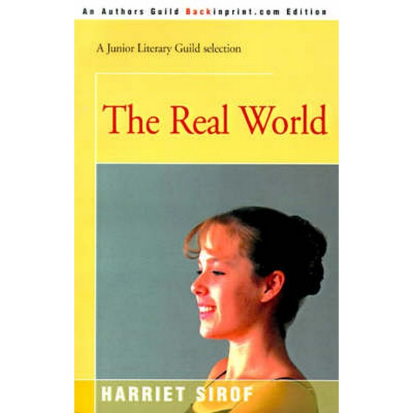 The Real World by Sirof, Harriet No Colour