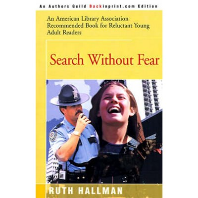 Search Without Fear by Hallman, Ruth