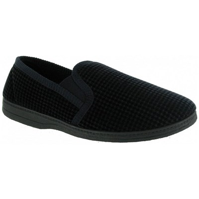Mirak Highbury Slip-On Slipper / Mens Slippers