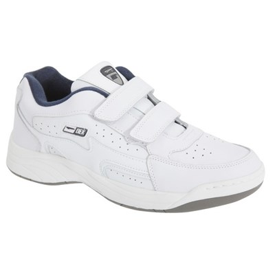 Dek Mens Arizona Touch Fastening Trainers