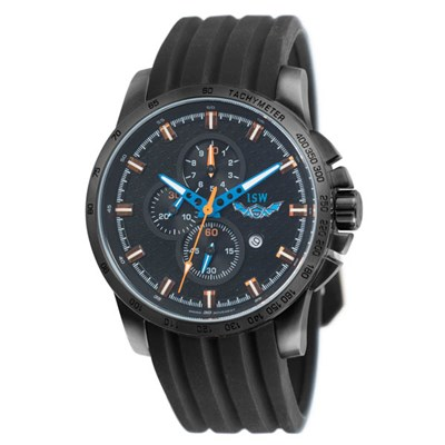 Infinity Swiss Gents Series 1003 Chronograph Watch on Silicone Strap