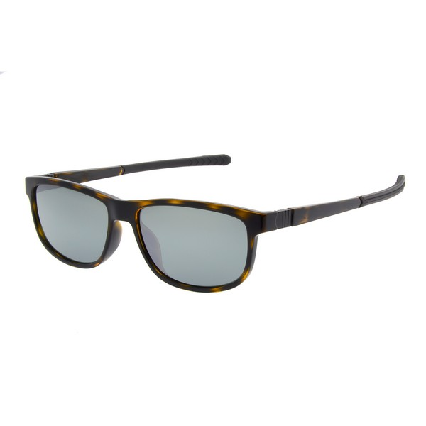 Spine SP 3014 Unisex Sunglass Tortoise/Black