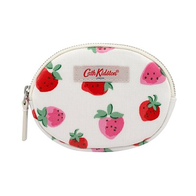 Cath Kidston Oval Coin Purse