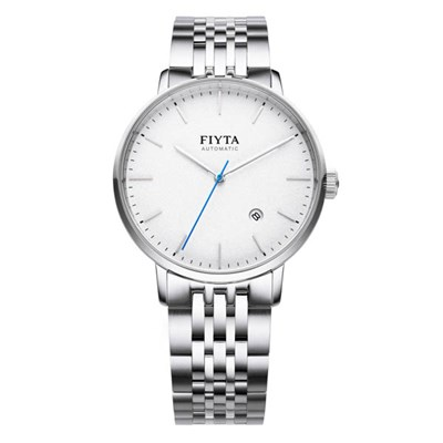 Fiyta Gents Classic Series Automatic Watch on Stainless Steel Bracelet