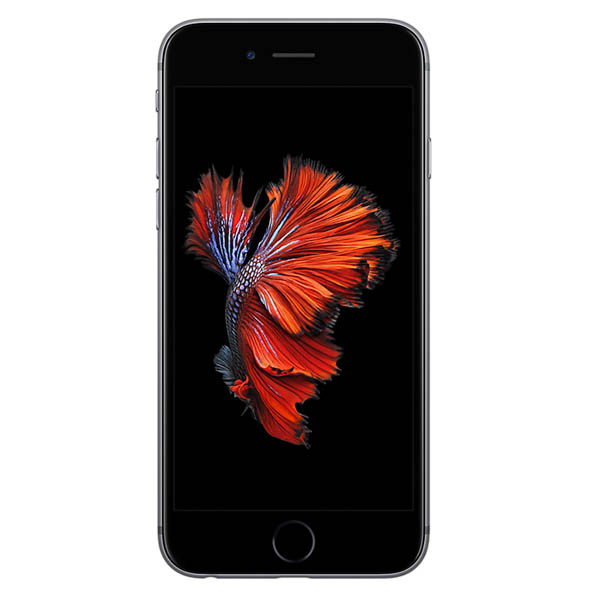 Apple iPhone 6S 16GB CPO Space Grey