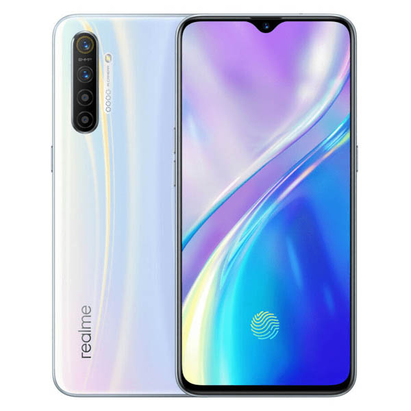 RealMe RMX1993 X2 Pearl Blue 8GB 128G No Colour