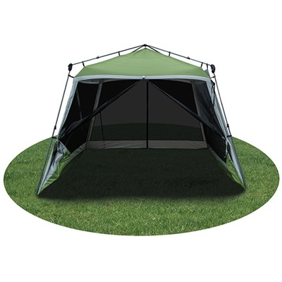 4 Sided Screen Shelter