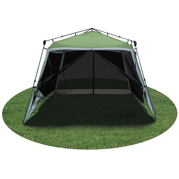 4 Sided Screen Shelter No Colour