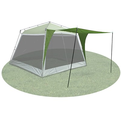 4 Sided Screen Shelter Canopy
