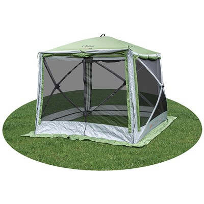 4 Sided Pro Screenhouse