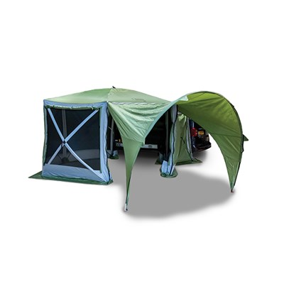 Pro Screenhouse Canopy 4 and 6