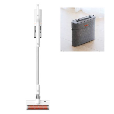 Roidmi R20 28.8V 2in1 Cordless Vacuum Cleaner XCQ03RM 60 Minute Run Time with Accessory Bag