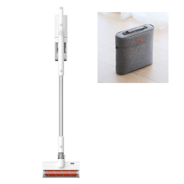 Roidmi R20 28.8V 2in1 Cordless Vacuum Cleaner XCQ03RM 60 Minute Run Time with Accessory Bag No Colour
