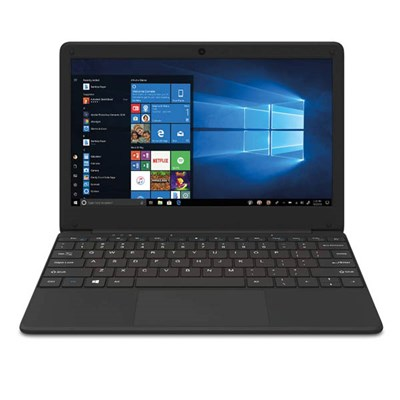 CODA Spark Laptop 11.6inch LED Full HD Display,Intel Processor,64GB Storage,4GB RAM