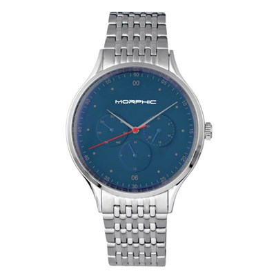 Morphic Gents M65 Series Watch on Stainless Steel Bracelet