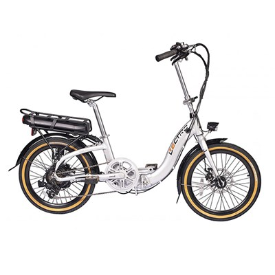 Lectro Easy Step 36V 250W 7 Speed Folding Electric Bike