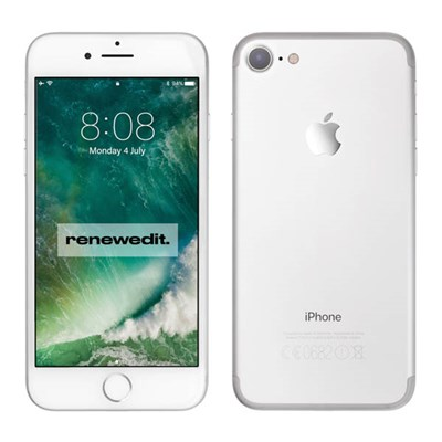 Apple iPhone 7 (128GB) Renewedit Pre-Owned