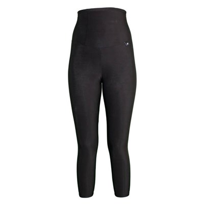 Slim and Shape by Proskins High Waisted Capri Leggings