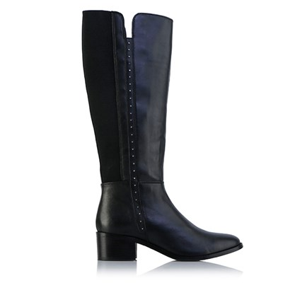 Leather Collection Remy Tall Boot